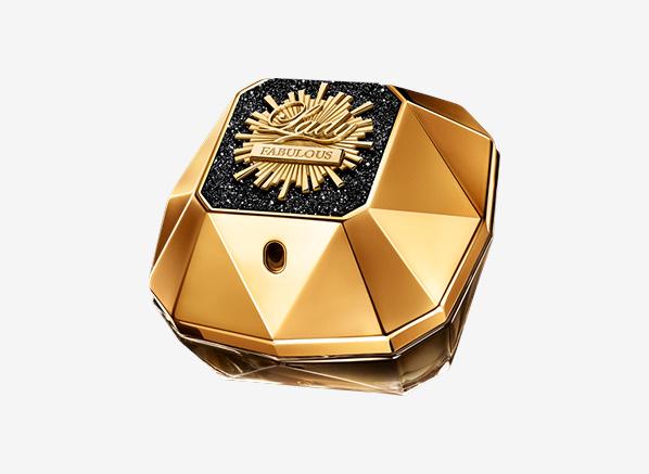 Paco Rabanne Lady Million Fabulous Eau de Parfum Intense Spray Review