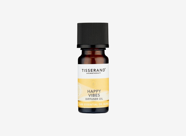 Tisserand Aromatherapy Happy Vibes...