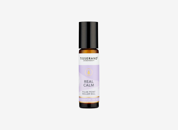 Tisserand Aromatherapy Real Calm Roller Ball Review