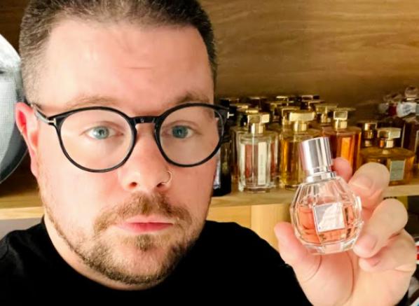 Fragrances We Love But Don't Wear; Viktor & Rolf Flowerbomb Eau de Parfum Spray