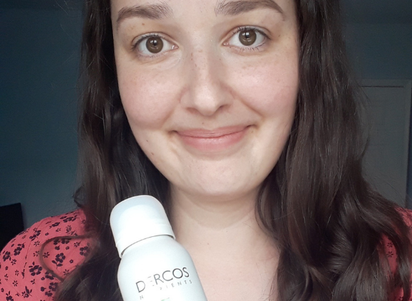 Vichy Dercos Nutrients Detox Dry Shampoo Review