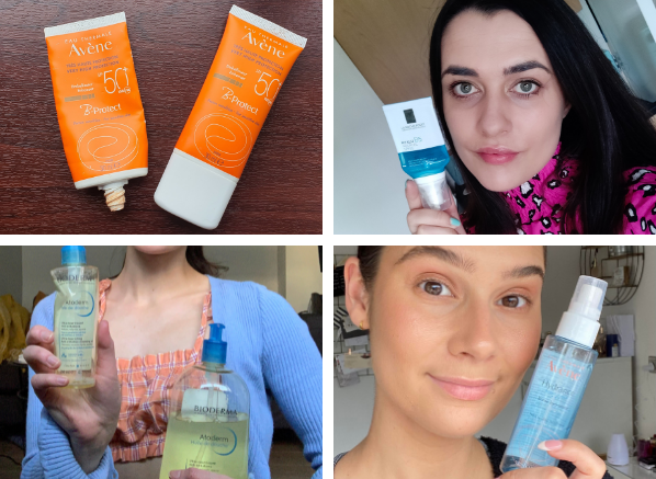 Beauty Team Empties: Meet The Products We've Finished in June