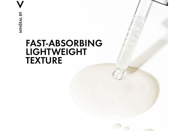 Vichy Mineral 89 Probiotic Serum Review