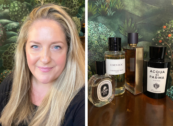 My Life In Perfume, Alice Du Parcq