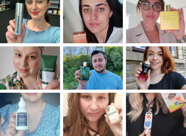 Our June Beauty Favourites