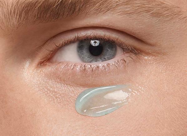 Clarins Men Energising Eye Gel Review