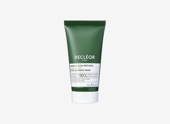 Decleor Cica-Botanic Mask Review