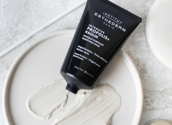 Institut Esthederm Intensive Propolis+ Kaolin Purifying Mask Review