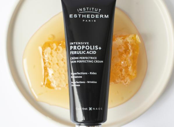 Institut Esthederm Intensive Propolis+ Cream Review