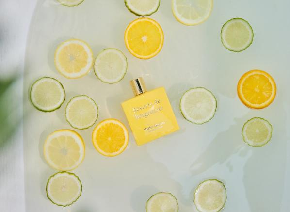 Miller Harris Reverie de Bergamote Eau de Parfum Review