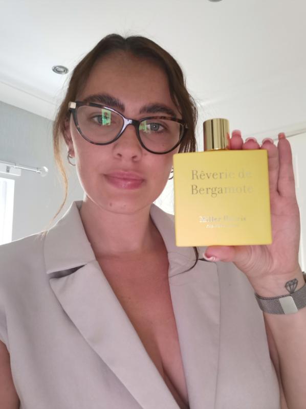 Beauty Favourites: Miller Harris Reverie de Bergamote Eau de Parfum