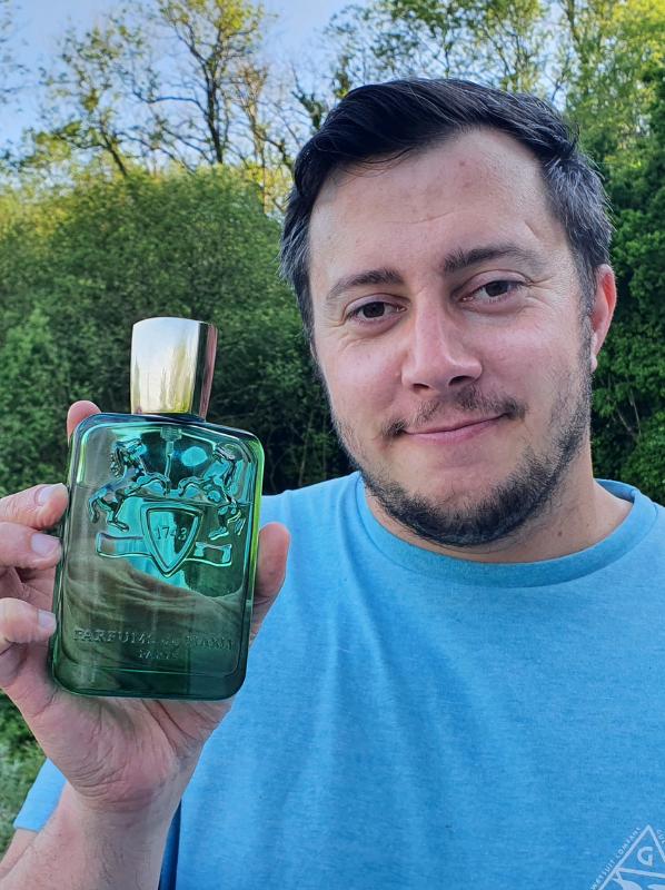 Beauty Favourites: Parfums de Marly Greenley Eau de Parfum