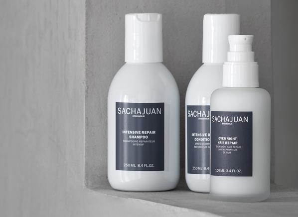 Sachajuan Intensive Repair Leave In Conditioner Review