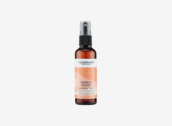 Tisserand Aromatherapy Energy Boost...