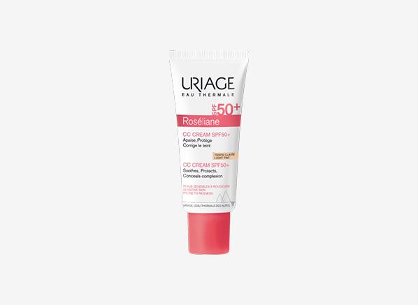 Uriage Roseliane CC Cream SPF50+...