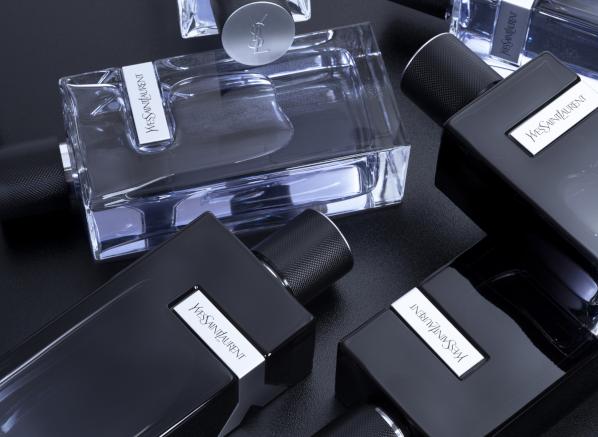 Yves Saint Laurent Y Le Parfum Review