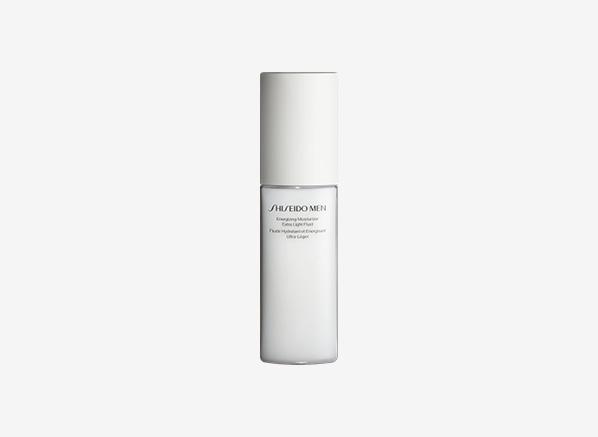 Shiseido Men Energising Moisturiser &...
