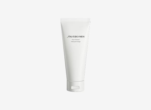 Shiseido Men Face Cleanser Review