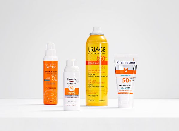 5 Best Budget Sunscreens For Your Face; Avene, Eucerin, Uriage, Mustela