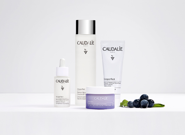 We Trialled The Updated Caudalie Vinoperfect Range For One Month…