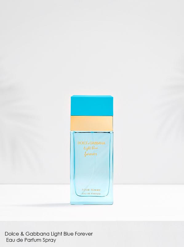 Summer Perfumes: Dolce & Gabbana Light Blue Forever Eau de Parfum