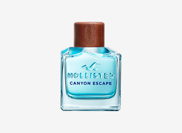 Hollister Canyon Escape for Him Eau de...