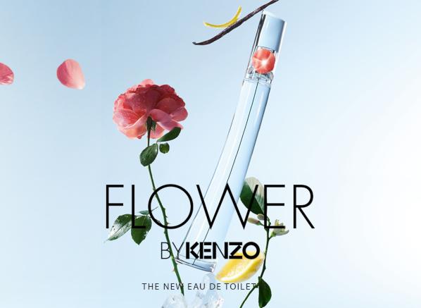 KENZO FLOWER BY KENZO Eau de Toilette Review