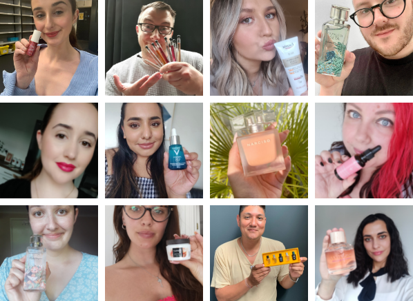 Our July Beauty Favourites