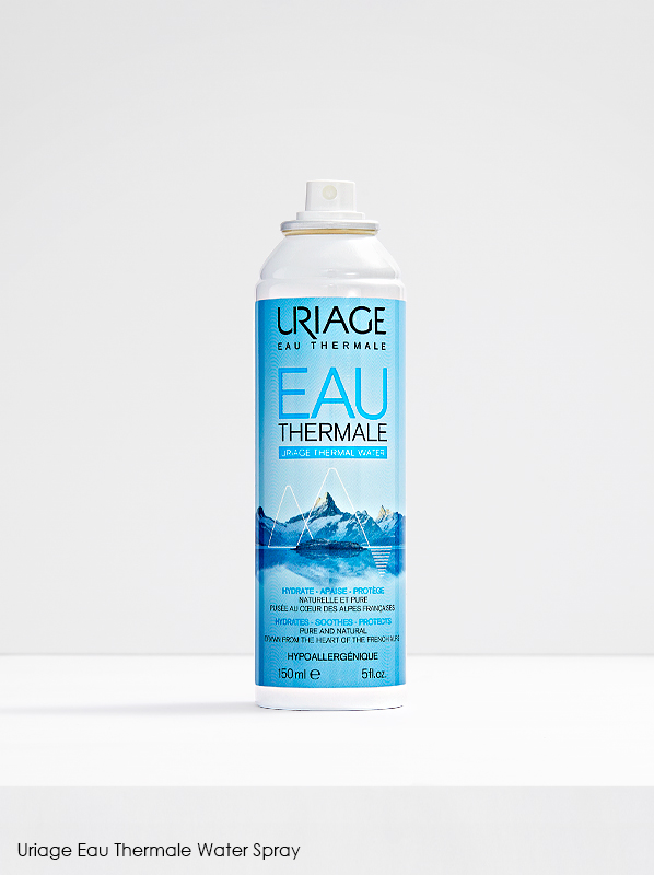Multipurpose French Pharmacy: Uriage Eau Thermale Water Spray