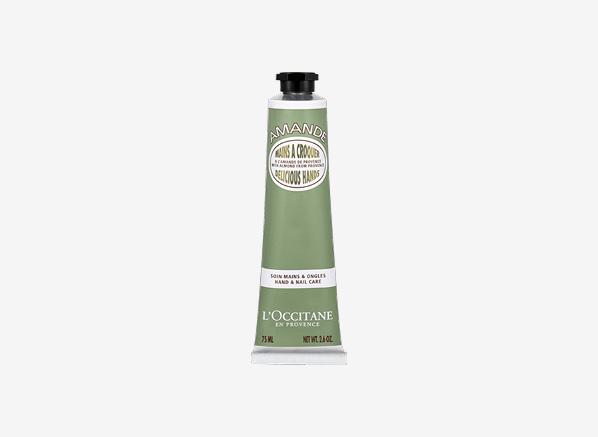 L'Occitane Almond Delicious...