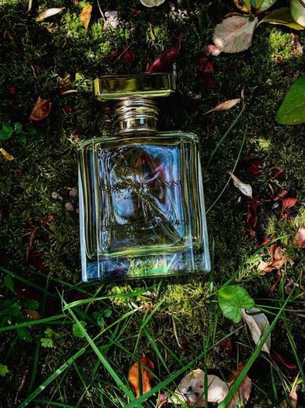 My Life in Perfume; Suzy Nightingale - Favourite Perfume: Ormonde Jayne Ormonde Woman