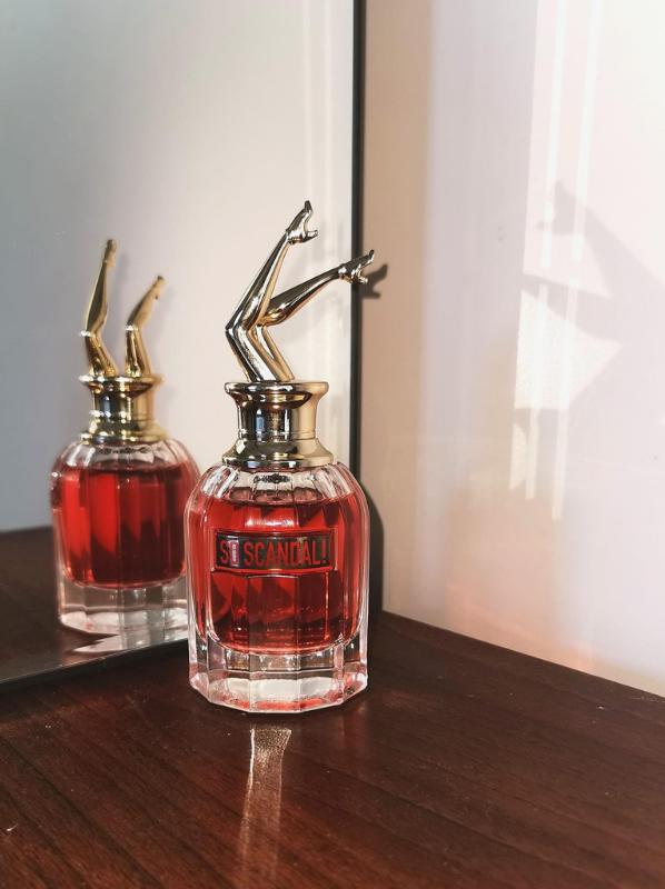 August Beauty Favourites - Jean Paul Gaultier So Scandal Eau de Parfum Spray