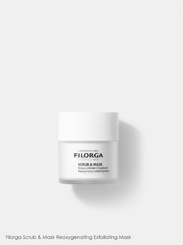 best Filorga Scrub & Mask Reoxygenating Exfoliating Mask