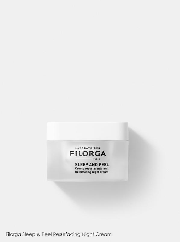 best Filorga Sleep & Peel Resurfacing Night Cream