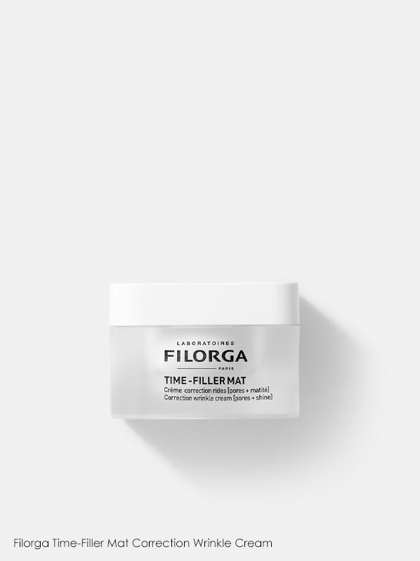 best filorga skincare: Filorga Time-Filler Mat Correction Wrinkle Cream