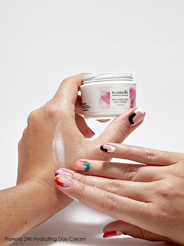 Guide to Florena Skincare: Florena 24H Hydrating Day Cream