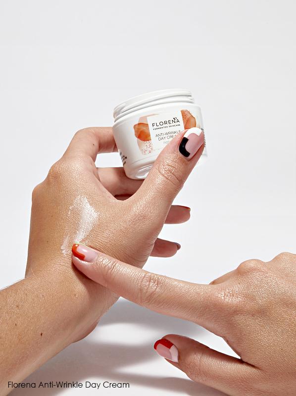 Guide to Florena Skincare: Florena Anti-Wrinkle Day Cream