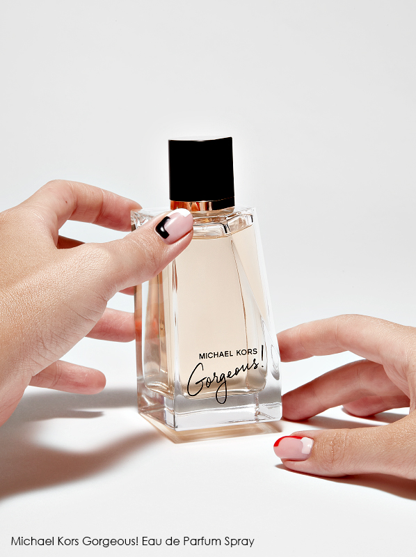 Michael Kors Gorgeous! Eau de Parfum Review