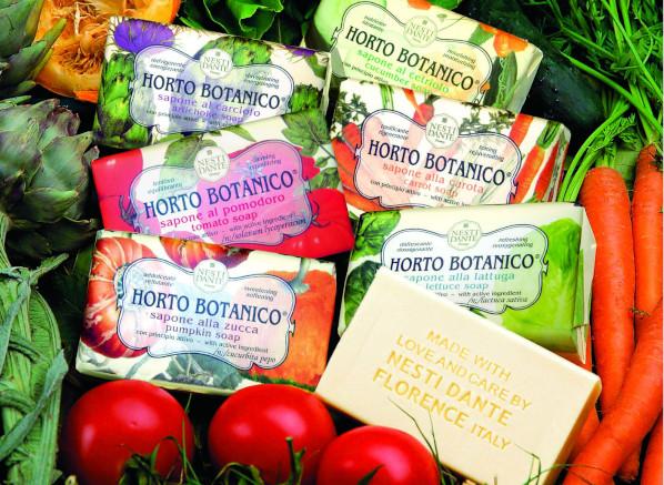 Nesti Dante Horto Botanico Range Review