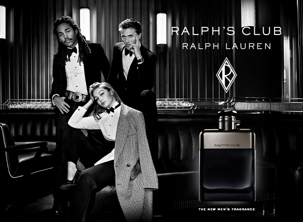 Ralph Lauren Ralph's Club Eau de Parfum Review