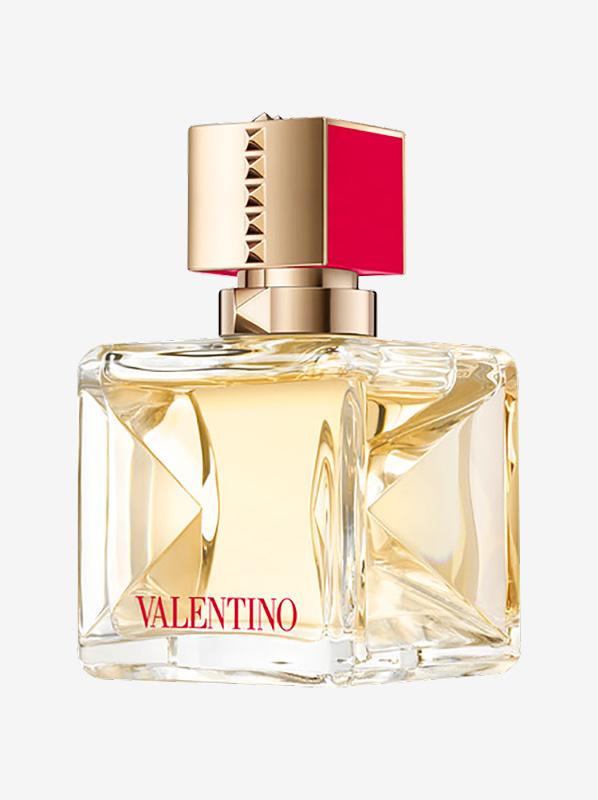 Image of Valentino Voce Viva Eau de Parfum in a Review
