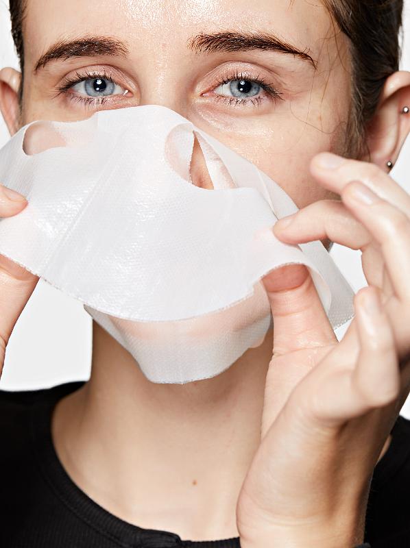 Bio Cellulose Masks