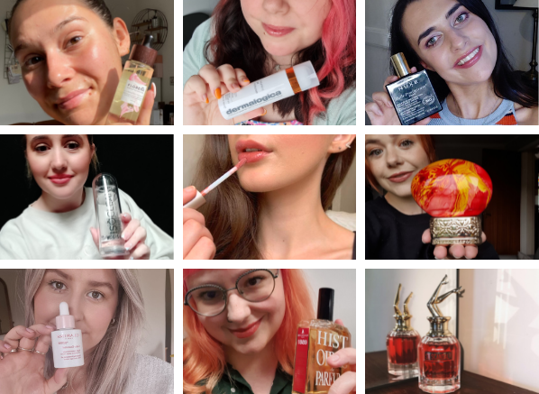 Our August Beauty Favourites