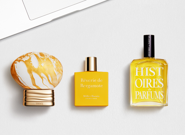 7 New Niche Fragrances We Can't...