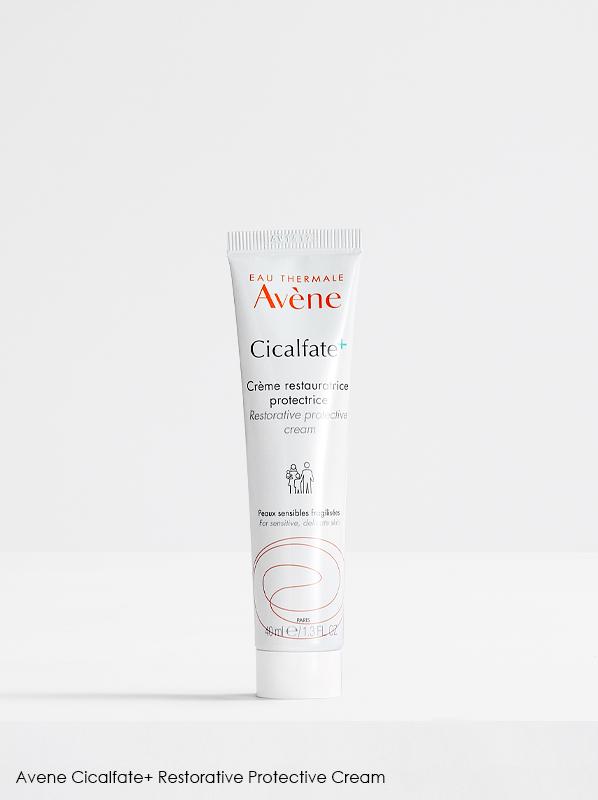 6 Essential French Pharmacy Buys: Avene Cicalfate+ Restorative Protective Cream