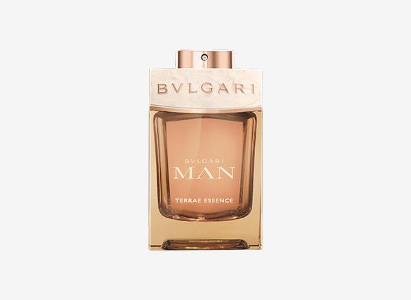 BVLGARI Man Terrae Essence Eau de Parfum Review