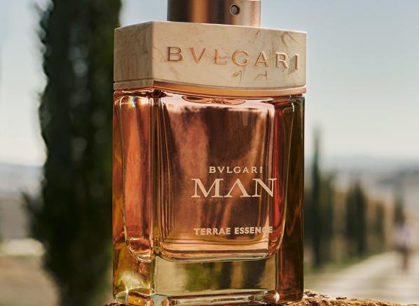 Review of BVLGARI Man Terrae Essence Eau de Parfum