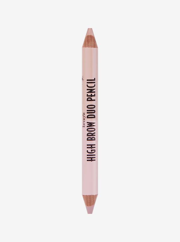 Benefit High Brow - Dual Eyebrow Pencil Highlighter Review