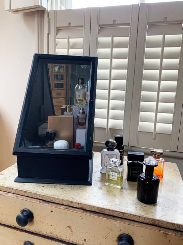 Amanda Carr Perfume Collection