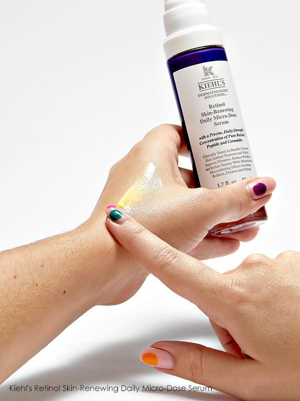 Kiehl's Retinol Skin-Renewing Daily Micro-Dose Serum review